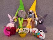 Zestaw Wielkanocny